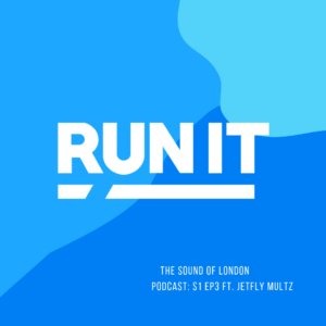 artwork RUN IT PODCAST EP3